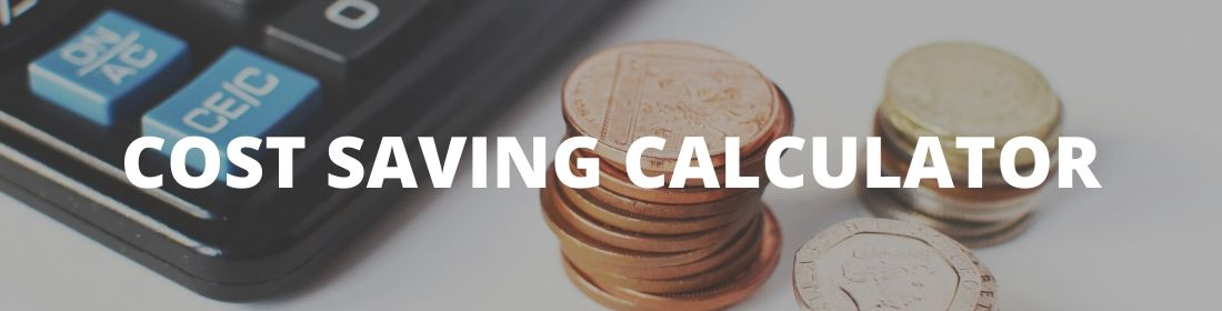 COST SAVING CALCULATOR
